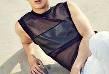 Jisoo / Actor, handsome, korean