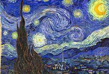 Cent Gogh