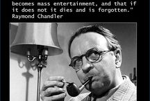 Famous Author Quotes / Inspirational quotes