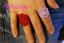 Tatting ring