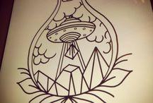 Tatuaggi idee