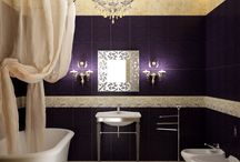 Room design concepts / by Megan Hubany