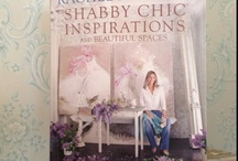 Books And Stationery / by Official Shabby Chic