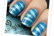 nails / by Jenny Reid