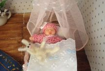 My artworks... / Bjd, ooak Polimer clay dolls, art doll