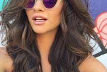 estilos de cabelos, sombrancelha é óculos