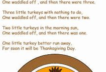 Thanksgiving / by Tara Baxley