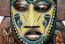 African Tribal Culture