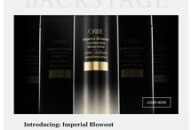 ORIBE IMPERIAL BLOW-OUT TRANSFORMATIVE STYLING CREME