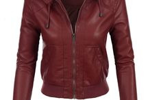 Jackets & Blazers / Meetyoursfashion.com offers lots of such jackets online, stop by and shop your favorite jackets here. Here we have leather jackets, short denim jacket, hooded jackets and so on. Don't hesitate to browse at our store and add your favorite jacket to your closet now.