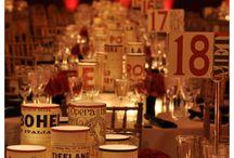Gala Dinner Themes
