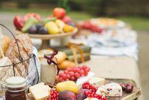 Inspiracje na piknik
