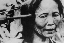 My Lai Massacre During Vietnam War / The Massacre at My Lai changed the fortunes of the Vietnam War as nothing else. Here are some rare images and first hand accounts.