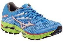 Fitness/Running**
