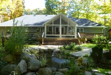 Sunrooms for your backyard