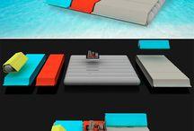 cool modular designs