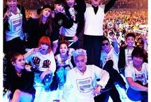 YG Family <3