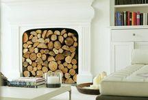 Living Room / by Kristen Dechert