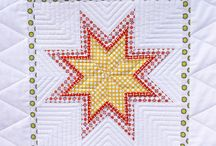 Quilts - Paper piecing / by Rinnie Hunt Henry