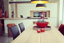 olina Meran - Projects / Kitchen designed by olina Küchen Meran