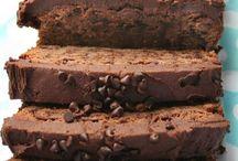 Chocolate / Chocolate cake