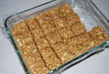 bars homemade
