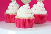 Cup Cake Ideas