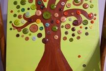 Craft Ideas / by Rosie Hansen