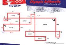 Olympic Arithmetic