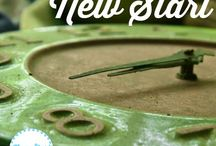 New Start 15 / Meet the contributors to New Start 15, a January 2015 joint journey of getting off to a new, clean start in life. Get free resources & inspiration for growing in godliness.