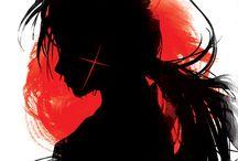 am Ω Rurouni Kenshin
