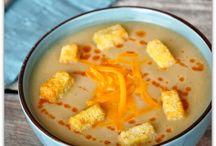 Crock soups