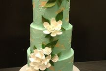 Austin Wedding Cakes / Some of Austin's best Bakeries and Cake Designers for your Weddings and Events
