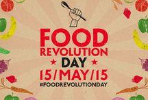 Food Revolution Turin 2015