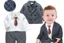 Baby wear - Fashion baby
