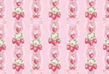 Lolita Fabric