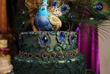 Amazing Cakes / by Ana Zolotas