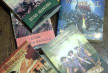 Loves Books / Love them, save them, like them