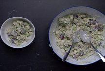 Salade  varié