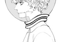 Boy Character