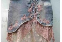 kleding pimpen