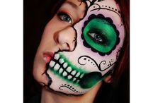 Day of the dead / by Julia Mackenzie