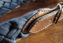 Todo jeans / Diseños en jeans