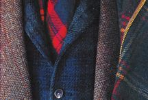 MagPye HomMe / Men's style, detail and mood
