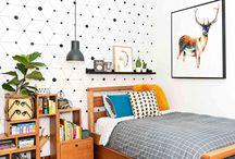 Jeremy's room