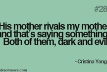 Cristianism / by Kristen Miles