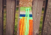 weaving / by Lisa Barone