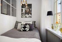 Small room l Interior l Dream-house-inspiration.tumblr.com