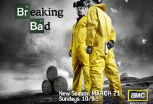 Breaking Bad / by HitFix