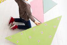 Kids ||Crafty Play